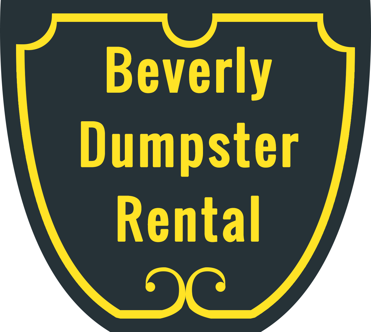 dumpster rental beverly hills